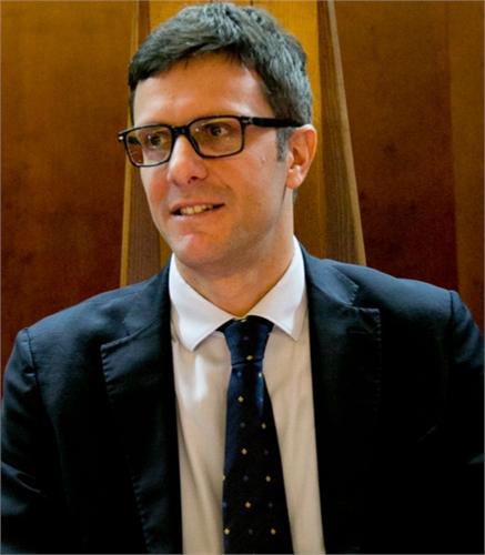 Gianluca Dell'Acqua