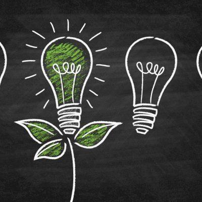 VERSO LA GREEN TRANSITION – 5 azioni per cambiare il colore delle nostre infrastrutture